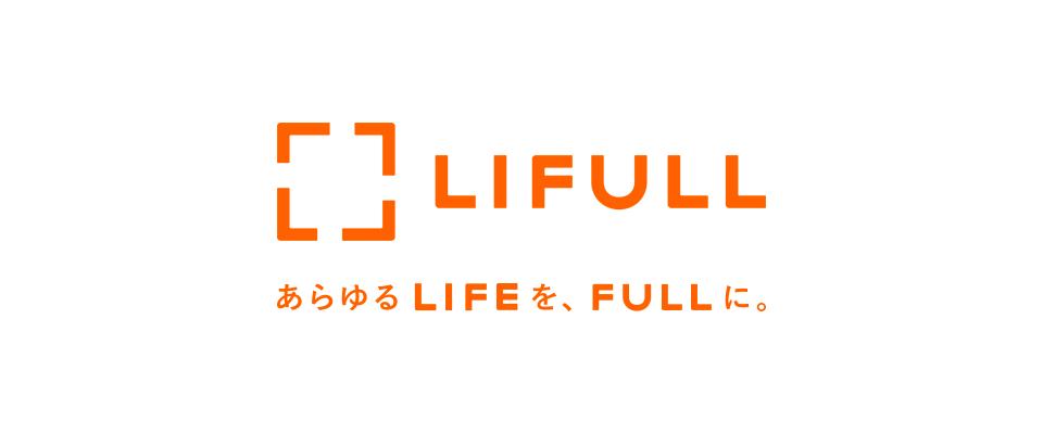 あらゆるLIFEを、FULLに。