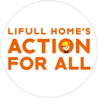 LIFULL HOME'S ACTION FOR ALL
